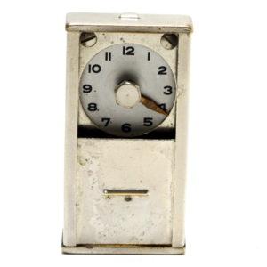 Wonder Clock by Inzani-Henley, Germany