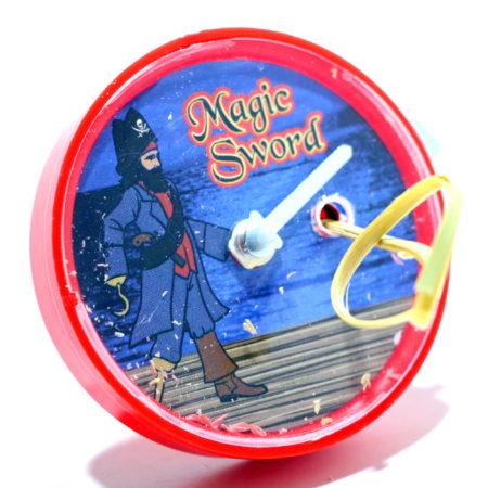 Magic Sword Illusion by Forum Novelties