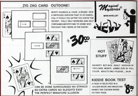 mike-shelley-morty-rudnick-zig-zag-card-outdone-ad-mum-1988-02