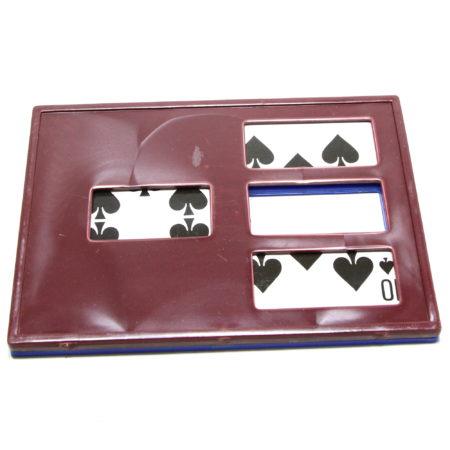 Zig Zag Card by Mr. Magic