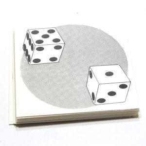 Para-Dice Prediction by Trevor Lewis