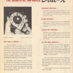uf-grant-dial-x-ad-genii-1952-03