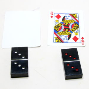 Wonder Dominoes by Unknown