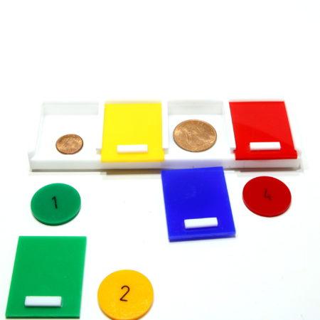 Magic Gamble (Magisches Glücksspiel) by Eckhard Boettcher