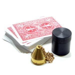 The Magic Pendulum by Georges Proust, Academie De Magie