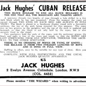 jack-hughes-cuban-release-ad-the-wizard-1951-07