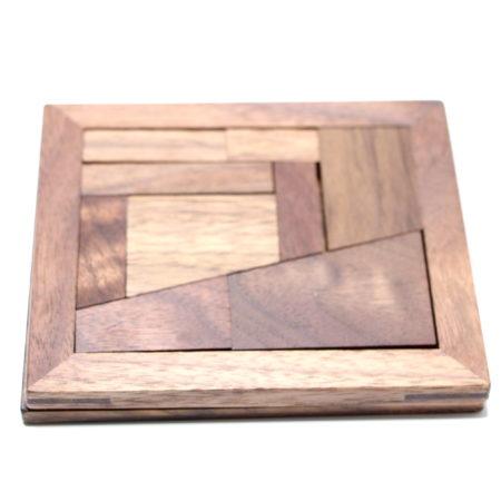 Mini Tangram Paradox (MTP) by Secret Factory