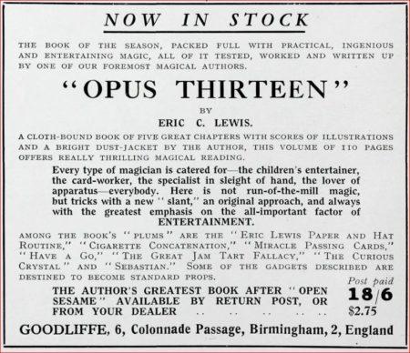 eric-lewis-opus-thirteen-ad-abra-1951-09-01