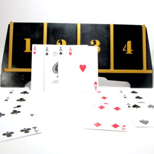 New Four Ace Jumbo (Four of a Kind) by Thayer