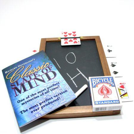 Classic Slate of Mind by Richard Osterlind, U.F. Grant