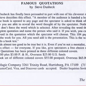 steve-dusheck-famous-quotations-ad-linking-ring-1994-12
