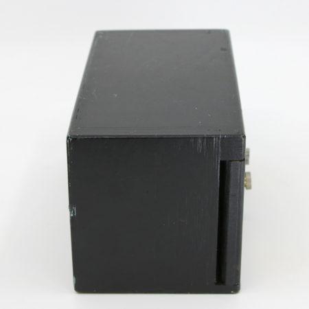 Die Box by Homer Hudson