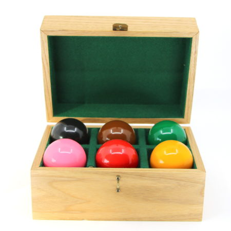 Snooker Prediction Box by Taylor Imagineering