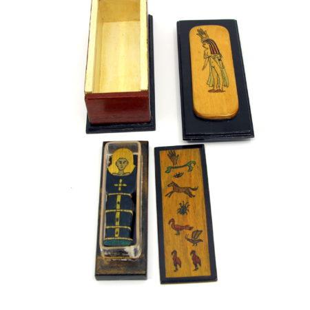 The Mummy (from The Ruediger F. Deutsch Collection) by European Craftsman