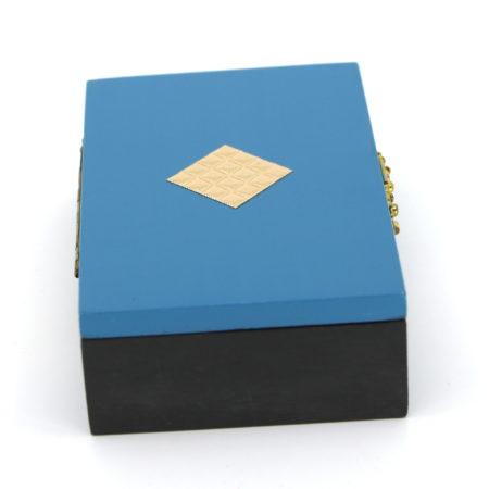 Tricky Box by Alan Warner