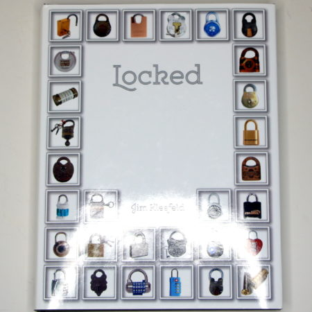 Locked by Jim Kleefeld