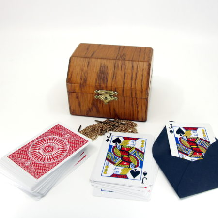 The Syned Soy Box by Jos Denys