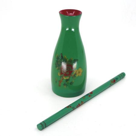 Okito-Style Prayer Vase (Limited Edition) by Viking Mfg.