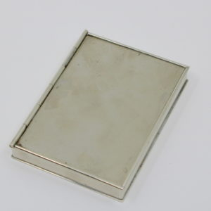 Perfection Card Box by National Magic Company