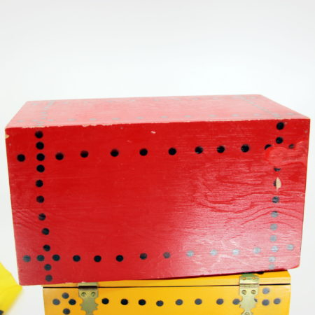 Improved Proxy Substitution Chest (Batman and Superman Smackdown) by U.F. Grant