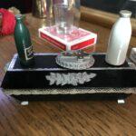 Grandfather's Coffin by R.A.R. Magic